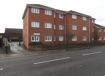Thumbnail 2 bedroom flat to rent in Havant Road, Cosham, Portsmouth