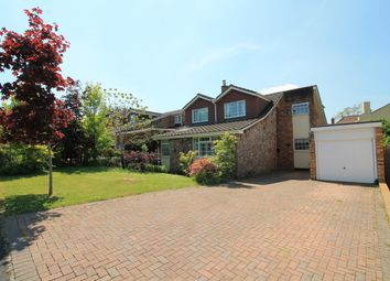 Thumbnail 5 bed detached house for sale in Wyndham Crescent, Easton-In-Gordano, North Somerset