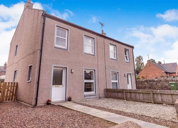 Thumbnail 3 bed semi-detached house for sale in Church Street, Newtyle, Blairgowrie