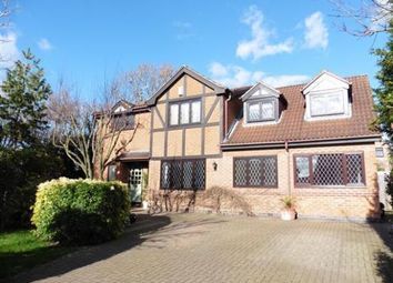 Thumbnail 5 bed detached house to rent in Acorn Avenue, Giltbrook, Nottingham
