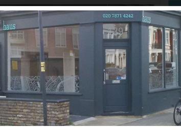 Thumbnail Retail premises to let in Munster Road, Fulham