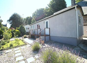 Thumbnail Mobile/park home for sale in Old Rectory Mews, St. Columb