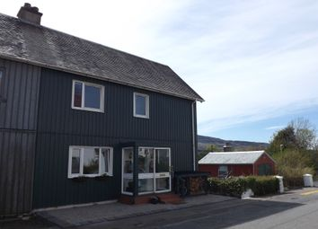 Thumbnail 3 bed semi-detached house for sale in York Drive, Portree