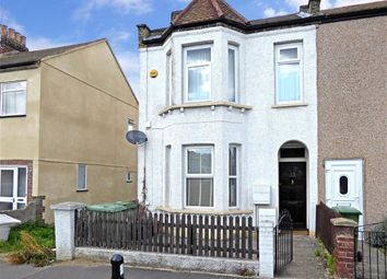 Thumbnail 1 bed flat for sale in Abbey Road, Belvedere, Kent