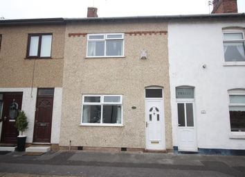 Thumbnail 2 bed terraced house for sale in Lower Lune Street, Fleetwood