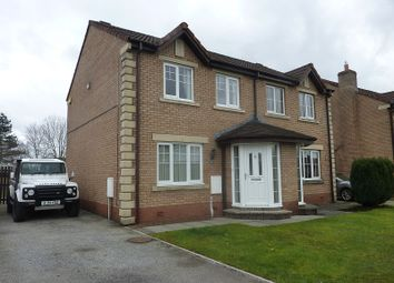 Thumbnail 3 bed semi-detached house for sale in Twiname Way, Heathhall, Dumfries, Dumfries And Galloway.