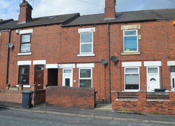 Thumbnail 2 bed terraced house to rent in Peashill Street, Rawmarsh, Rotherham