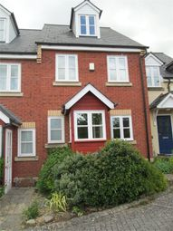 Thumbnail 3 bed terraced house to rent in Library Mews, Ross-On-Wye