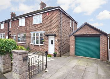 Thumbnail 2 bed end terrace house for sale in Ridge Road, Tunstall, Stoke-On-Trent