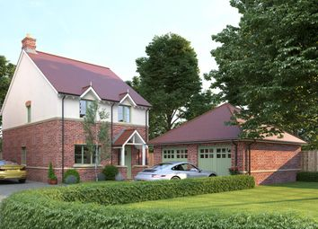 4 bed detached house for sale in Quarry Hill, Wilnecote, Tamworth B77