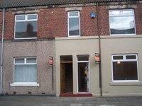 Thumbnail 2 bedroom flat to rent in Laurel Street, Wallsend