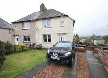 Thumbnail 3 bed semi-detached house for sale in 26 Andrew Street, Lochgelly, Fife