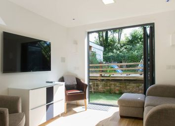 Thumbnail 2 bed flat to rent in Fawe Park Road, London