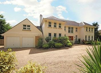 Thumbnail 7 bed detached house to rent in West House, West End Lane, Stoke Poges