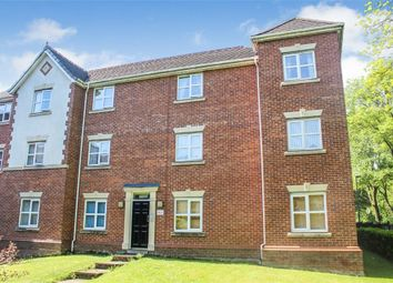 Thumbnail 2 bed flat for sale in 73 Greenwood Road, Wythenshawe, Manchester