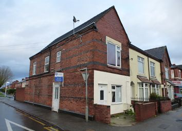 Thumbnail 1 bed flat to rent in Frank Webb Avenue, Crewe, Cheshire