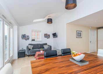 Thumbnail Town house for sale in Spring Avenue, Hampton Vale, Peterborough