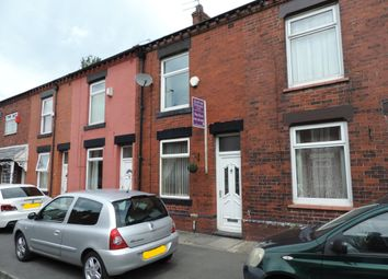 Thumbnail 2 bed terraced house for sale in 74 Wellington Street, Chadderton