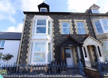 Thumbnail 6 bed terraced house for sale in Pwllhobi, Aberystwyth, Ceredigion