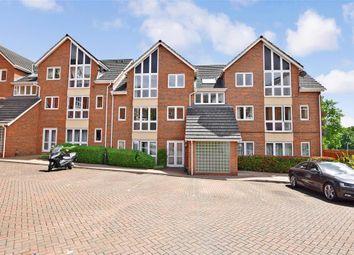 Thumbnail 2 bed flat for sale in North Farm Road, Tunbridge Wells, Kent
