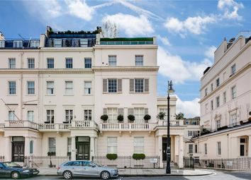 Thumbnail 3 bed duplex for sale in Eaton Place, London