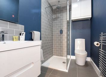 Thumbnail 1 bedroom flat for sale in Pepys Road, Telegraph Hill