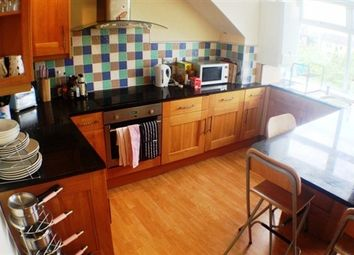 Thumbnail 2 bed flat to rent in Fernwood Road, Jesmond, Newcastle Upon Tyne