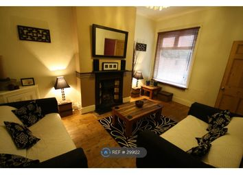 Thumbnail 6 bed terraced house to rent in Lorne Road, Leicester