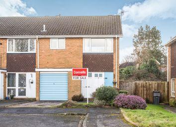Thumbnail 3 bedroom end terrace house for sale in Market Way, Hagley, Stourbridge