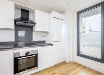 Thumbnail 3 bed flat to rent in Alpha House, Dalston, London