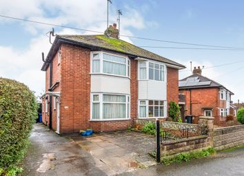 Thumbnail 3 bed semi-detached house for sale in Westlands Road, Uttoxeter