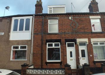 Thumbnail 2 bed town house for sale in Minster Street, Burslem, Stoke-On-Trent