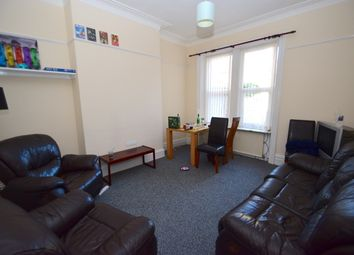 Thumbnail 5 bedroom terraced house to rent in Sefton Avenue, Heaton
