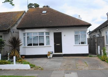 Thumbnail 2 bed detached bungalow for sale in North Crescent, Southend-On-Sea