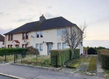 2 bed flat for sale in Granger Road, Riccarton, Kilmarnock, East Ayrshire KA1