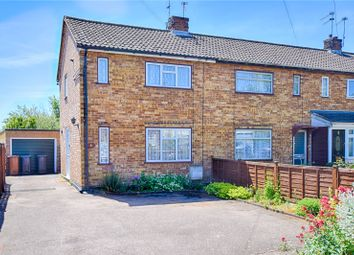 2 bed semi-detached house for sale in Chinnery Hill, Bishop's Stortford CM23