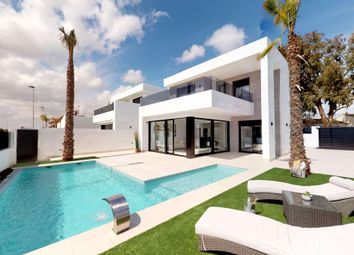 Thumbnail 3 bed property for sale in 30590 Sucina, Murcia, Spain