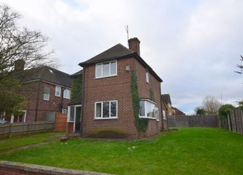Thumbnail 3 bed detached house for sale in Simpson Road, Bletchley, Milton Keynes