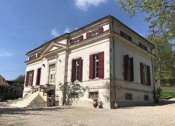 Thumbnail 4 bed property for sale in Near Agen, Lot Et Garonne, Aquitaine, France
