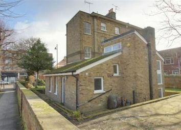 Thumbnail 2 bed maisonette to rent in London Road, Enfield