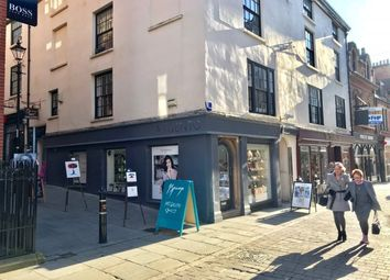 Thumbnail Retail premises to let in 37 Bridlesmith Gate, 37 Bridlesmith Gate, Nottingham