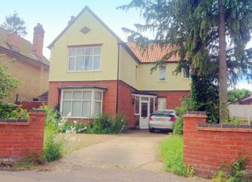 Thumbnail Room to rent in Russell Avenue, Sprowston, Norwich