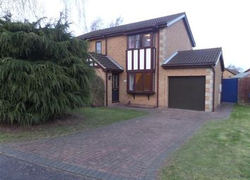 Thumbnail 2 bed semi-detached house to rent in Ashworth Close, Lincoln