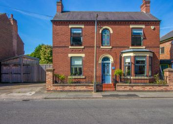 Thumbnail 3 bed detached house for sale in Harrington Street, Long Eaton, Nottingham