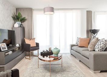 """Thumbnail 2 bedroom flat for sale in """"St Pier Court"""" at 1 Academy House, Thunderer Street, London"""