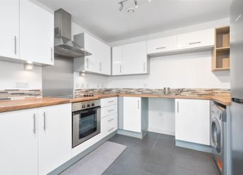 Thumbnail 1 bed flat for sale in Queen Mary Avenue, London