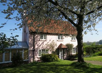 6 bed detached house for sale in Hillyfields, Winscombe BS25