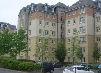 Thumbnail 2 bed flat to rent in Eagles View, Livingston