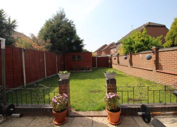 Thumbnail 4 bedroom detached house for sale in Hasted Close, Greenhithe