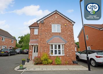3 bed detached house for sale in Madin Close, Coventry CV4